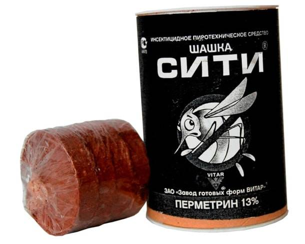 Шашки от тараканов
