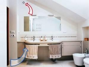 Как избавиться от мокриц в ванной
