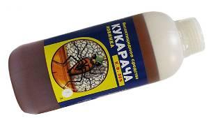 Кукарача таракан