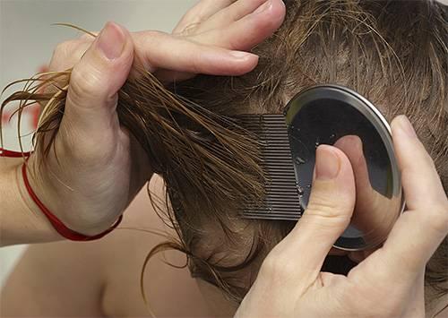 Дегтярное мыло против вшей и гнид
