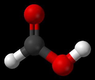 Метановая кислота