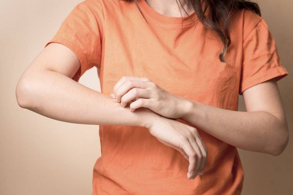 Последствия укуса