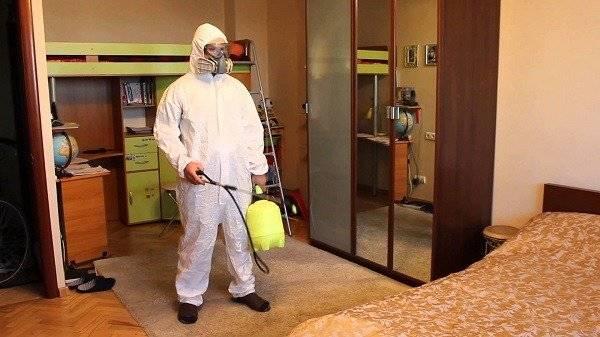 Как бороться с тараканами в частном доме