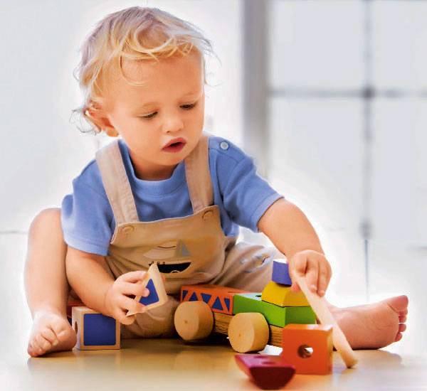 детский возраст до трех лет