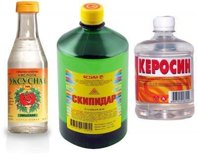 Эффективное средство против тараканов