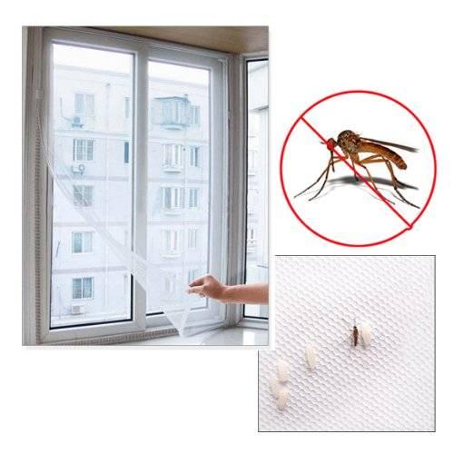 Гель от комаров