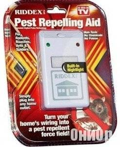 Pest repelling aid инструкция на русском