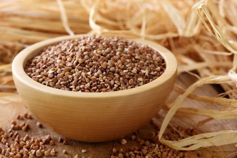 Как хранить рис чтобы не завелись жучки