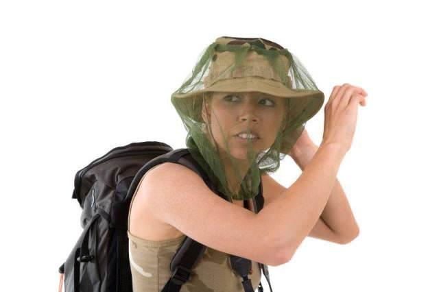 Борьба с комарами на дачном участке