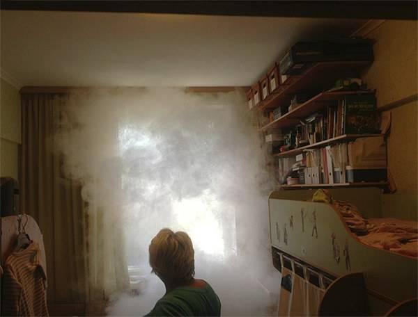 Шашка дымовая от комаров тихий вечер