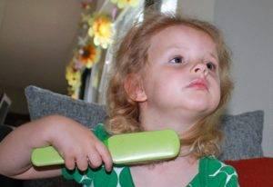 У ребенка вши чем лечить
