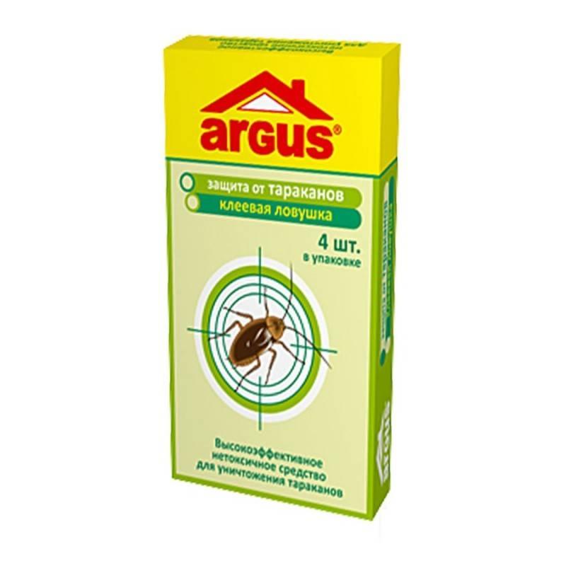 Капкан от тараканов