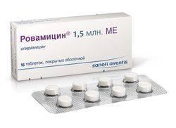 Доксициклин дозировка при укусе клеща