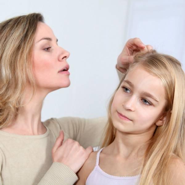 Что такое гнид в волосах