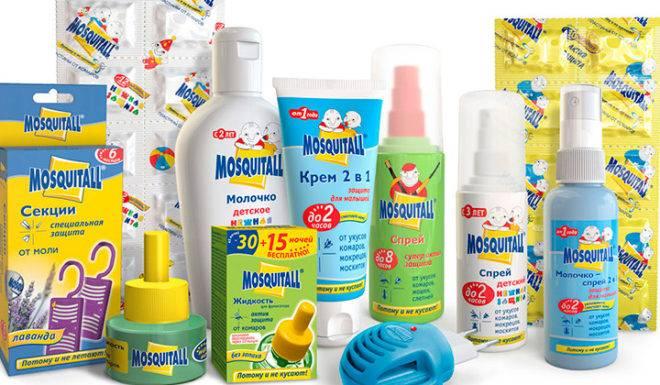 Укус комара как снять отек у ребенка