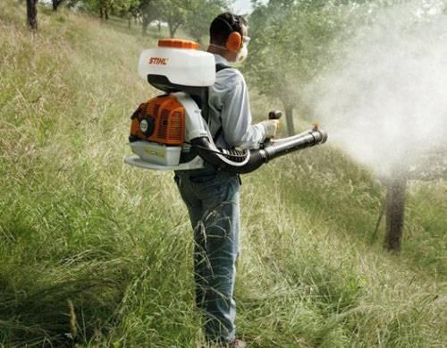 Распылитель для растений