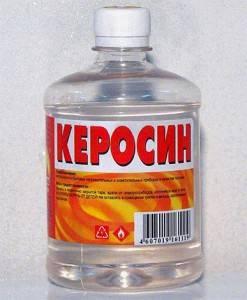 Нашатырный спирт против тараканов