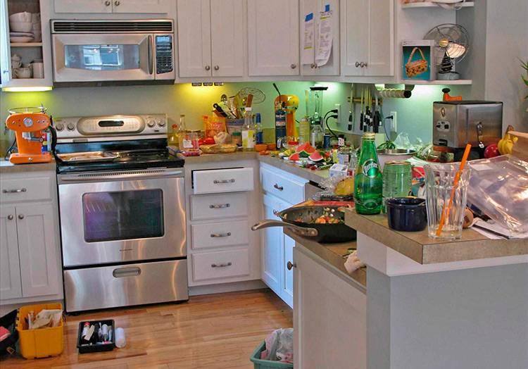 Средство от домашних муравьев в квартире