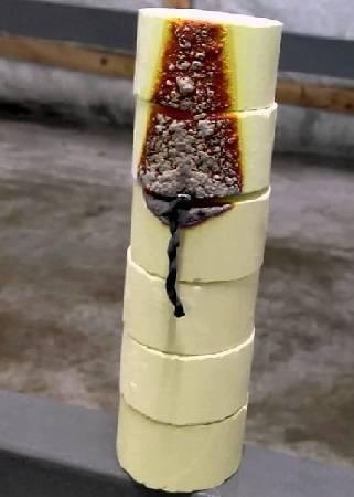 Дымовая шашка от ос