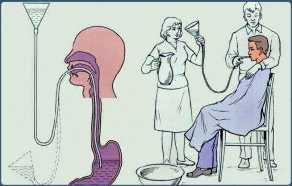 Вредна ли борная кислота для человека