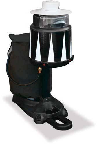 Электрическая ловушка для комаров