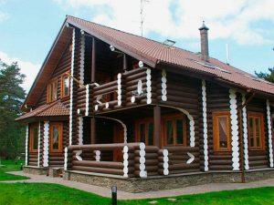 Как вывести короеда из деревянного дома