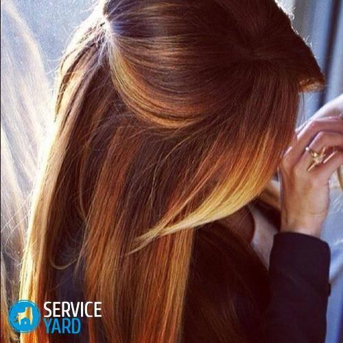 Убивает ли вшей краска для волос